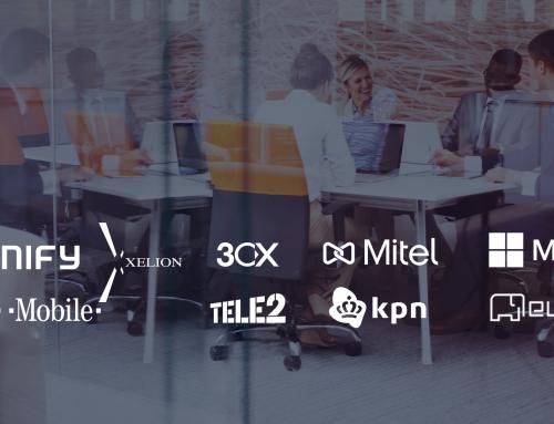 Cloud Distributie lid Partner Advisory Board