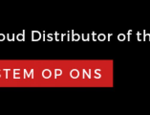 Cloud Distributie genomineerd als Cloud Distributor of the Year 2019