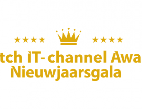 XELION IS GENOMINEERD ALS TELECOM INNOVATOR OF THE YEAR