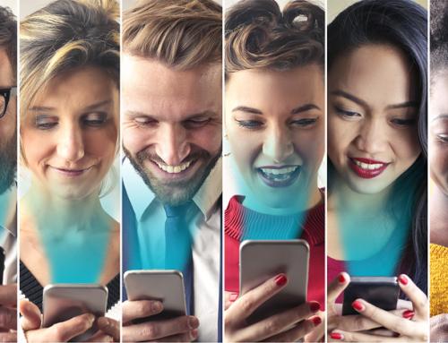 Xelion: Alleen nog met mobiele telefoons communiceren