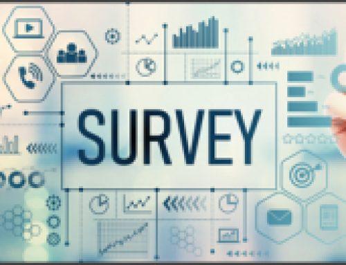 Nieuw: survey-functie in 3CX CFD-update