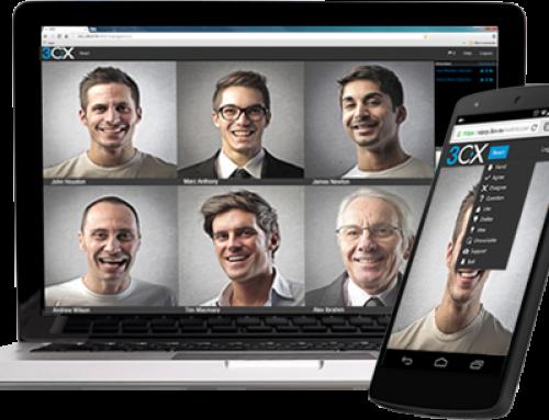Geef uw stem een gezicht – 3CX Android App Beta introduceert videogesprekken
