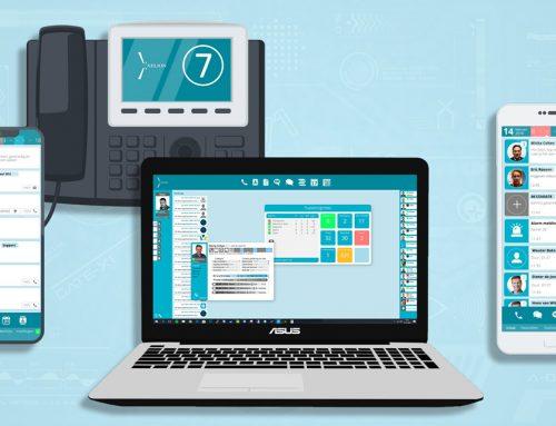 Welke toestellen hardphones kan je gebruiken met Xelion?